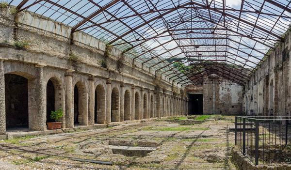 santuario di Ercole vincitore a Tivoli